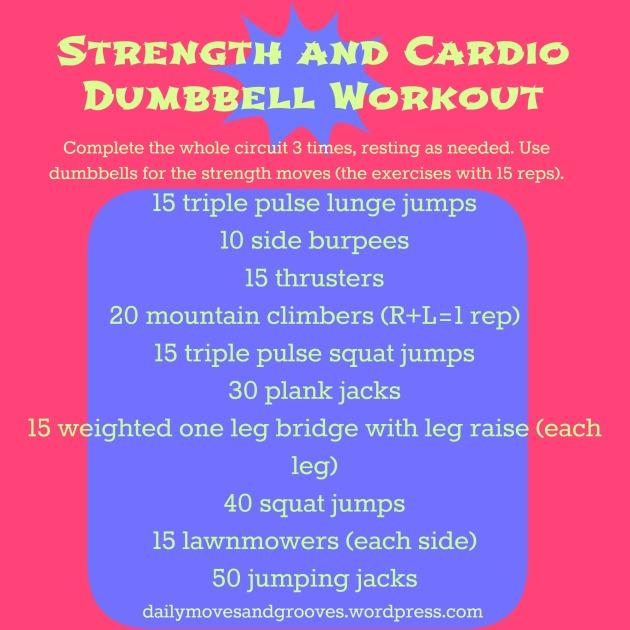 15-50 workout