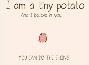 tiny-potato